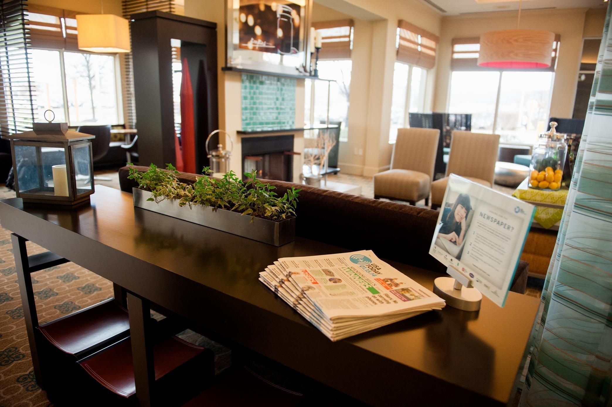 Hilton Garden Inn Rockaway image 0