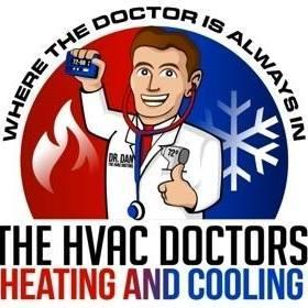 The HVAC Doctors LLC image 3