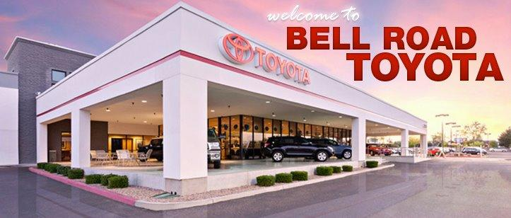 bell road toyota in phoenix az whitepages. Black Bedroom Furniture Sets. Home Design Ideas