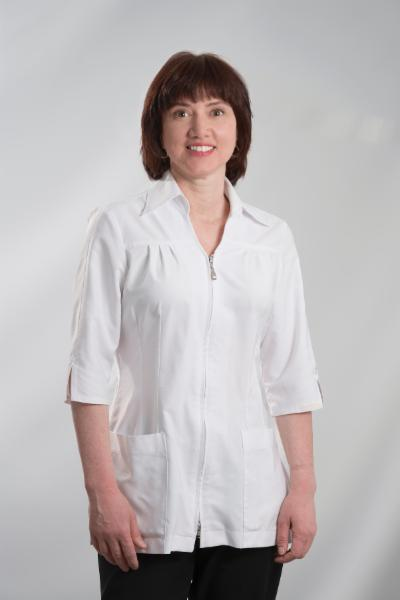 Clinique Dentaire Soleil à Montréal: Louise