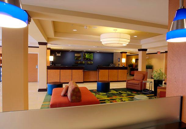Fairfield Inn & Suites by Marriott Milledgeville image 5
