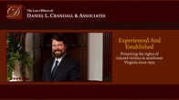 Crandall & Associates - Roanoke, Virginia Car Accident Attorneys