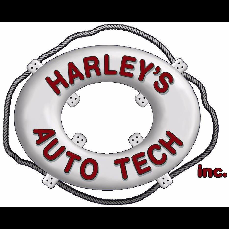Harleys Autotech Inc.