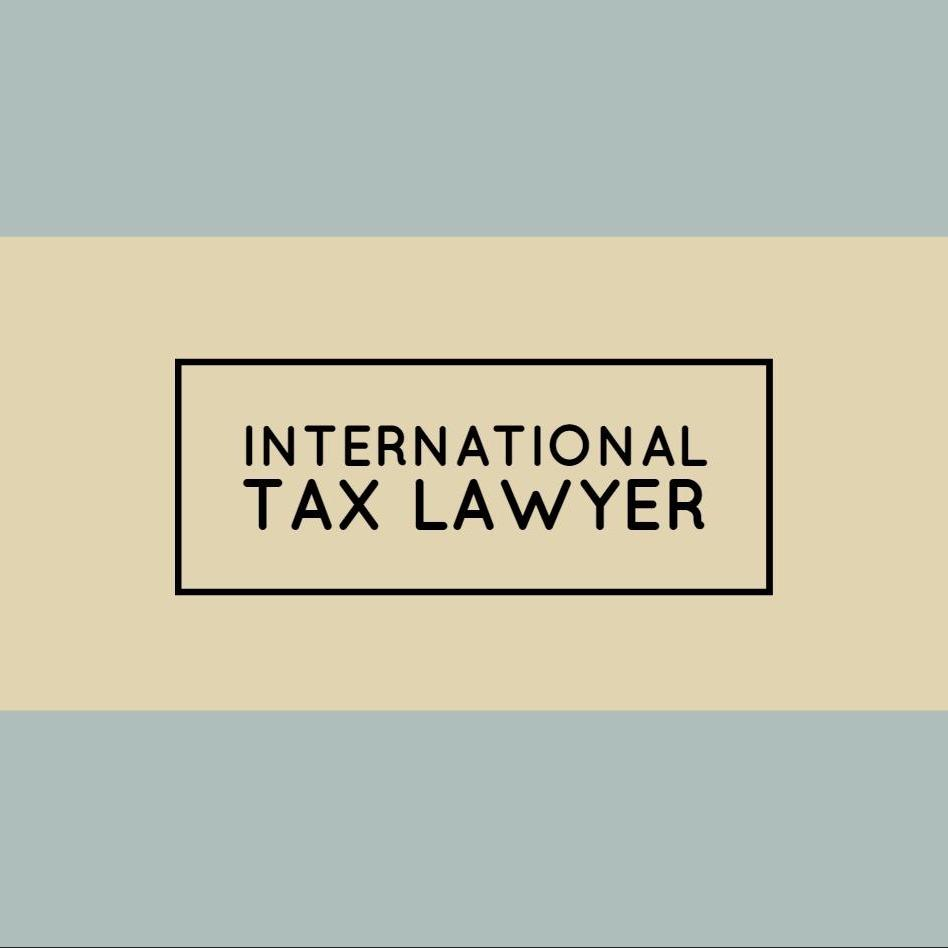 International Tax Lawyer