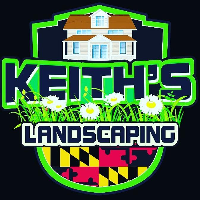 Keith's Landscaping