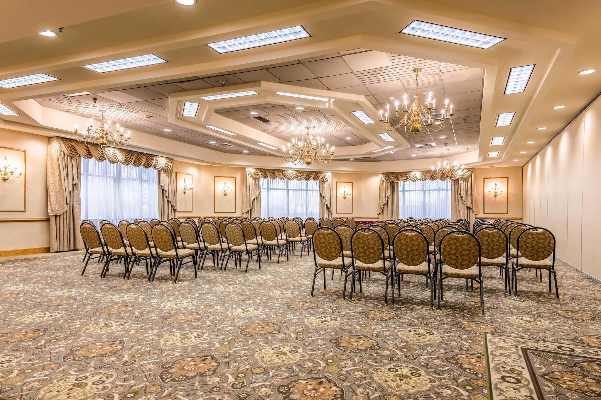 Quality Inn near Finger Lakes and Seneca Falls image 30