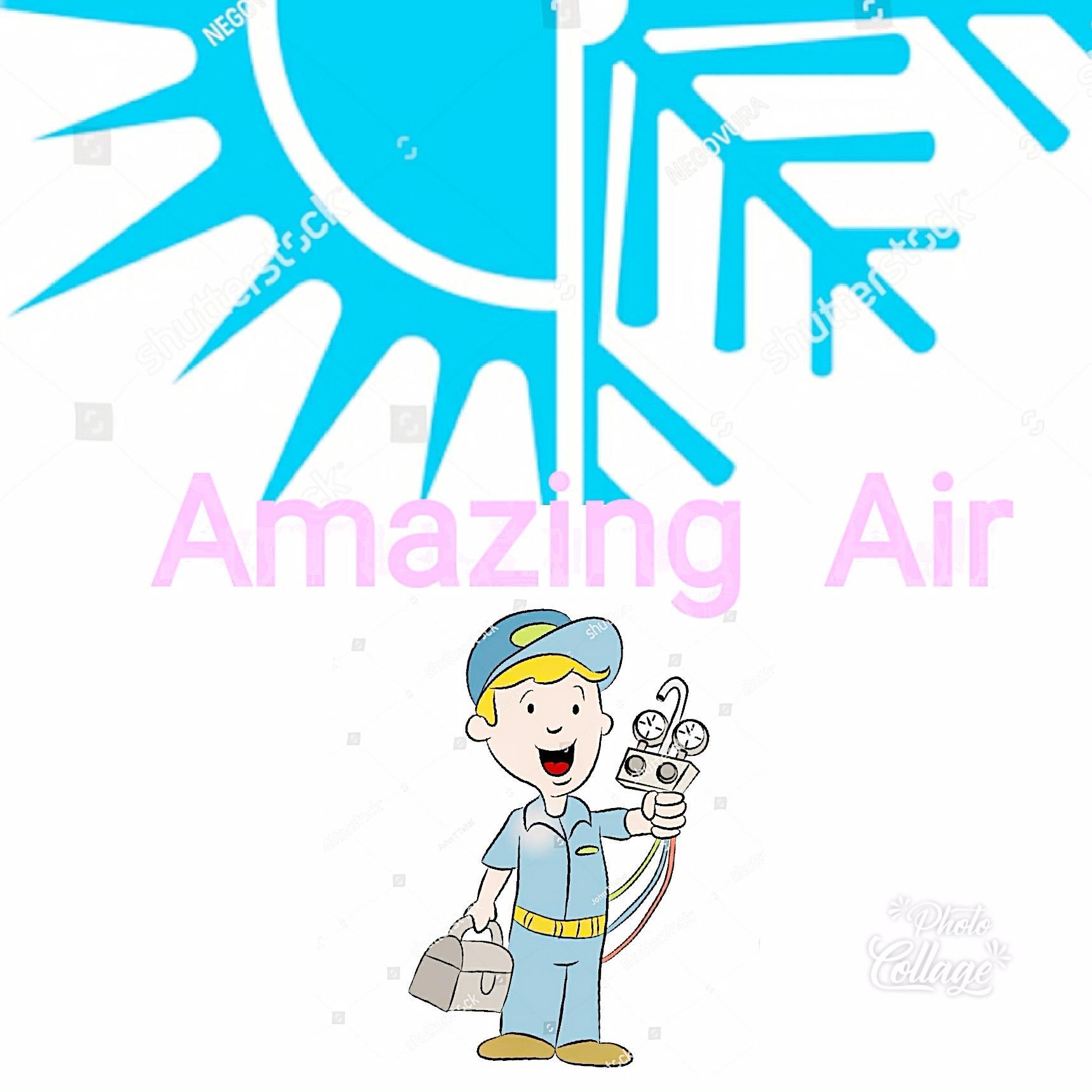 Amazing Air