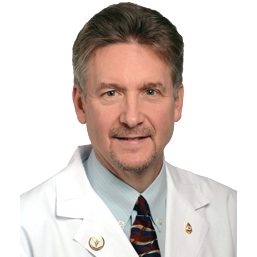 Dr. James D. Jones, MD