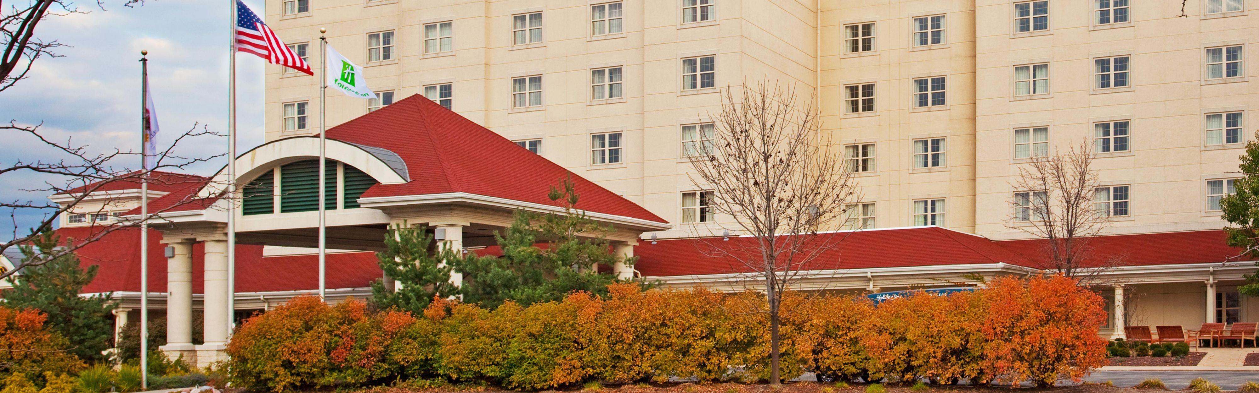 Holiday Inn Chicago-Tinley Park-Conv Ctr image 0