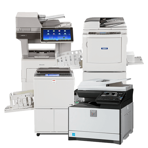 A to Z Copiers & Printers image 5