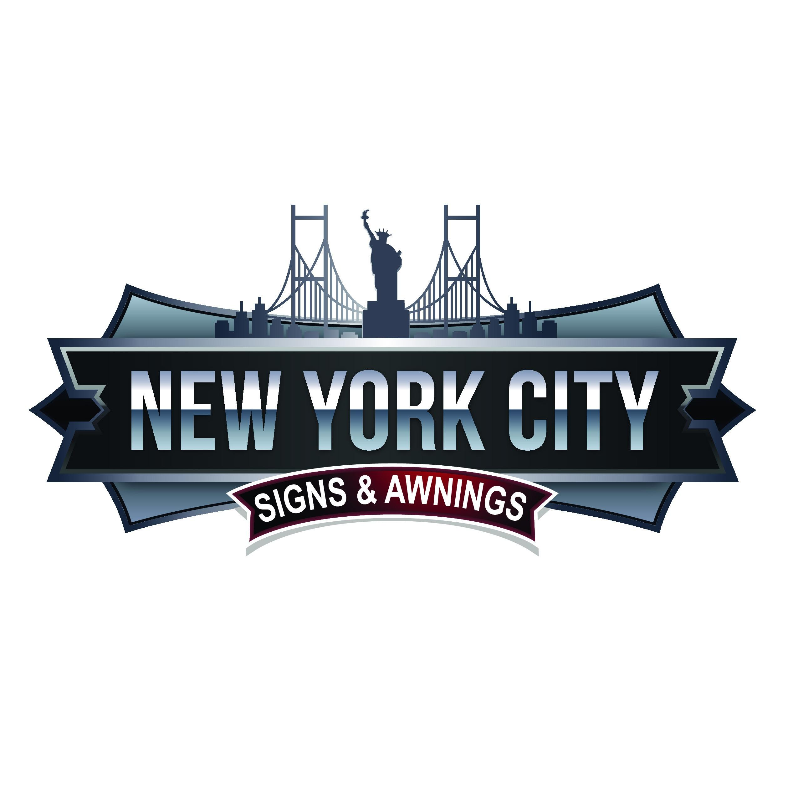 New York City Signs & Awnings image 0
