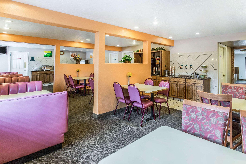 Quality Inn Cedar City - University Area