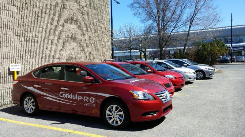 ConduiPro Langelier à Montréal
