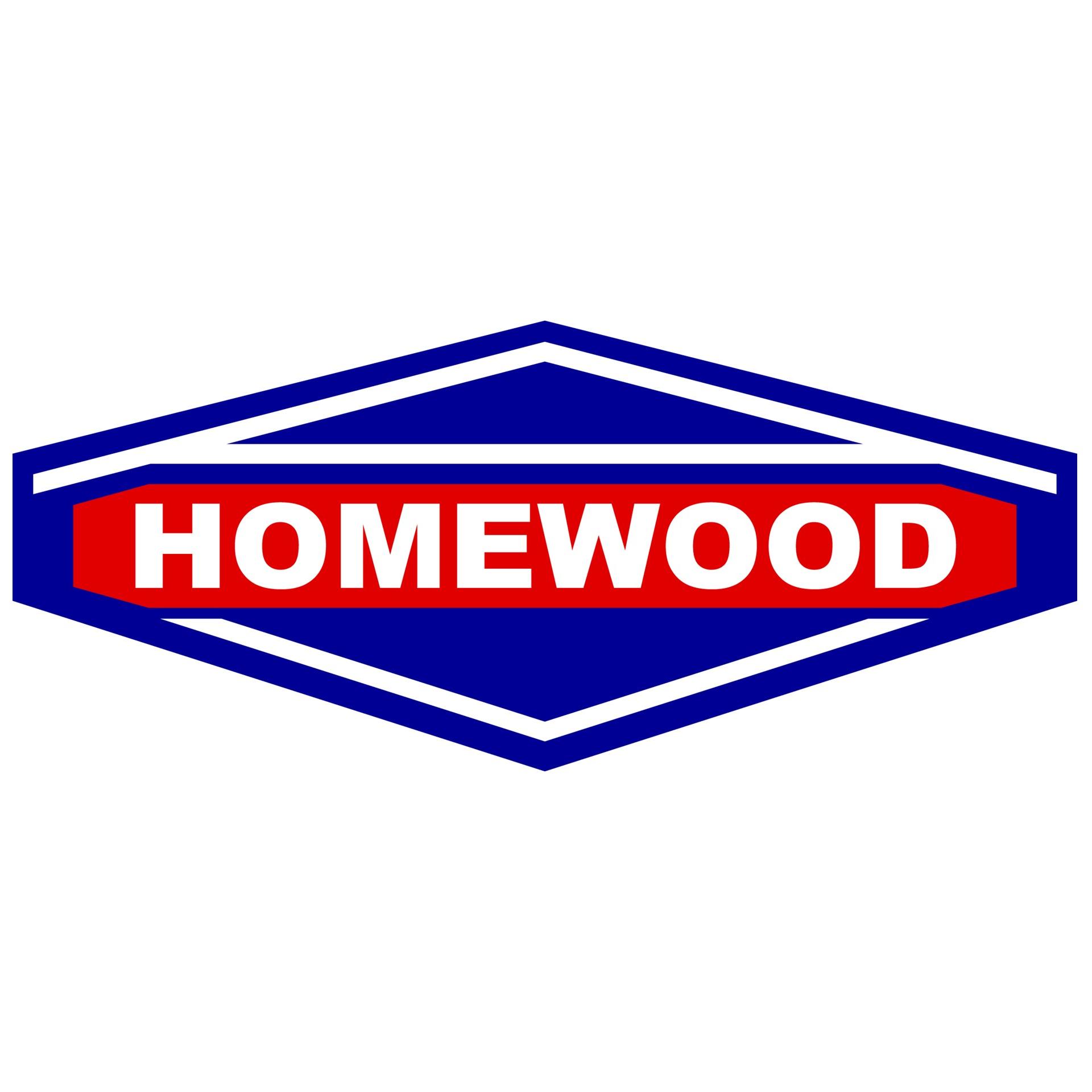Homewood Door & Millwork Logo