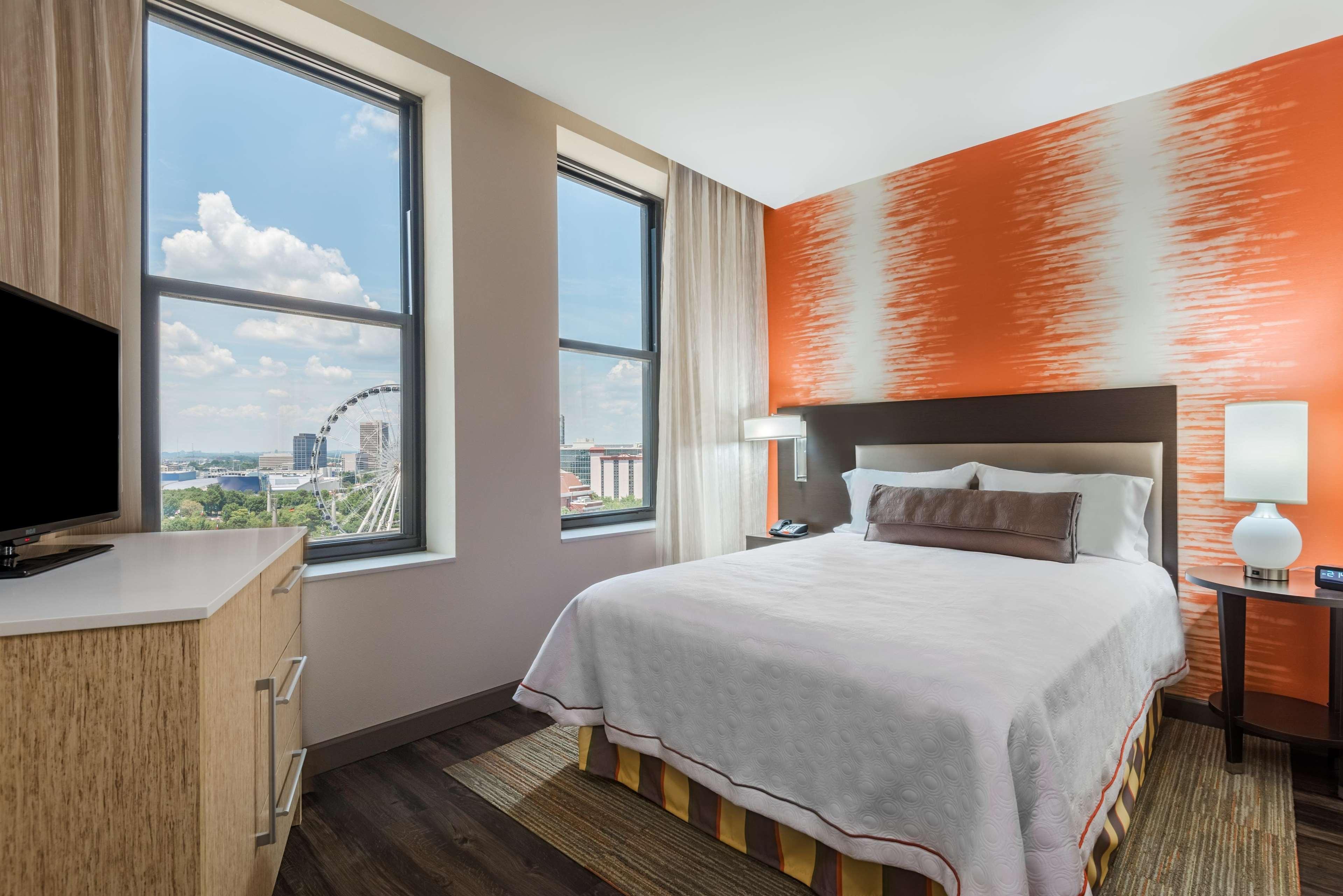 Home2 Suites by Hilton Atlanta Downtown image 23