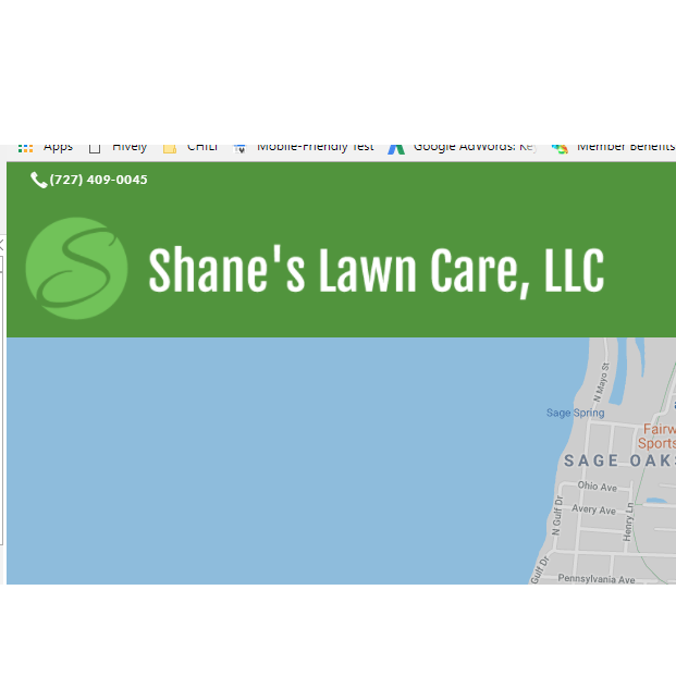 Shane's Lawn Care, LLC