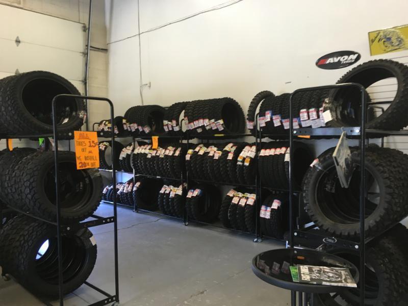 Rivercity Cycle Ltd in Kamloops: Motorbike Tires