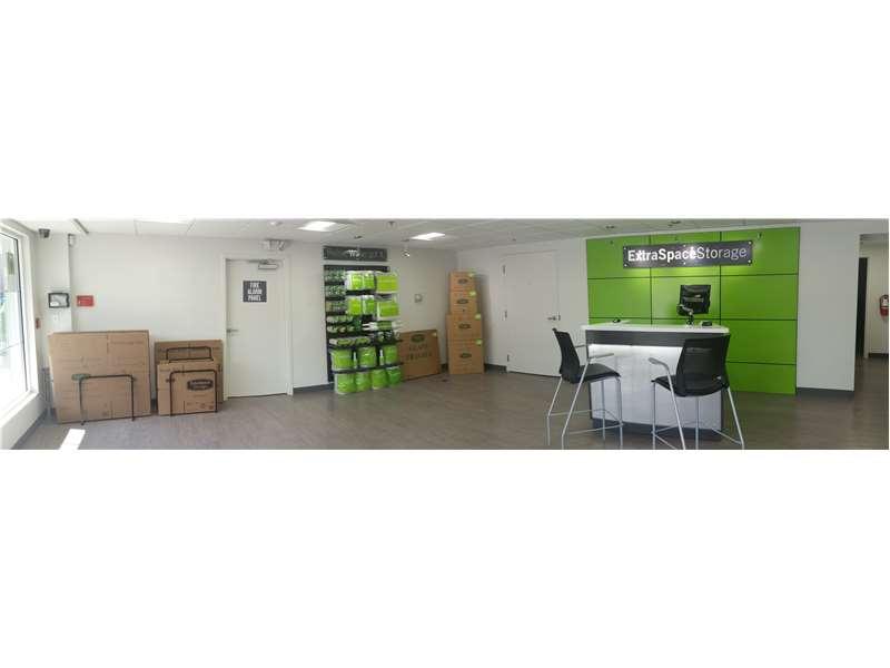 Extra Space Storage 2 Adams St Milton, MA Warehouses Merchandise U0026 Self  Storage   MapQuest