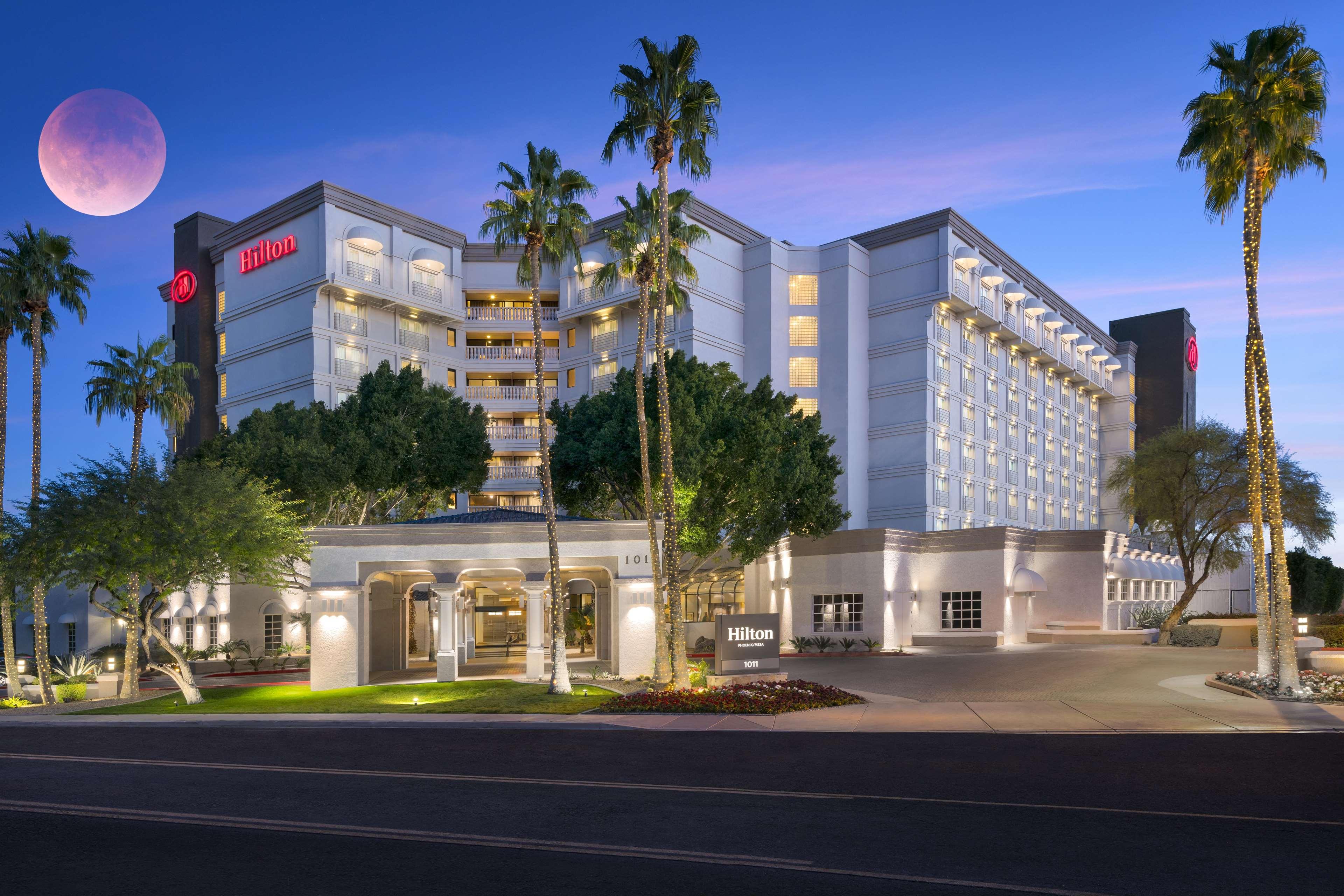 Hilton Phoenix/Mesa image 1