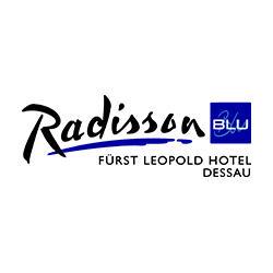 Logo von Radisson Blu Furst Leopold Hotel, Dessau