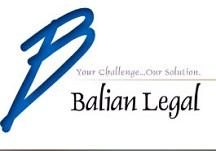 Balian Legal, PLC
