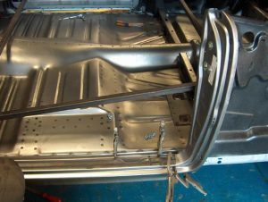 Select Motors Auto Restoration  and  Repair image 13