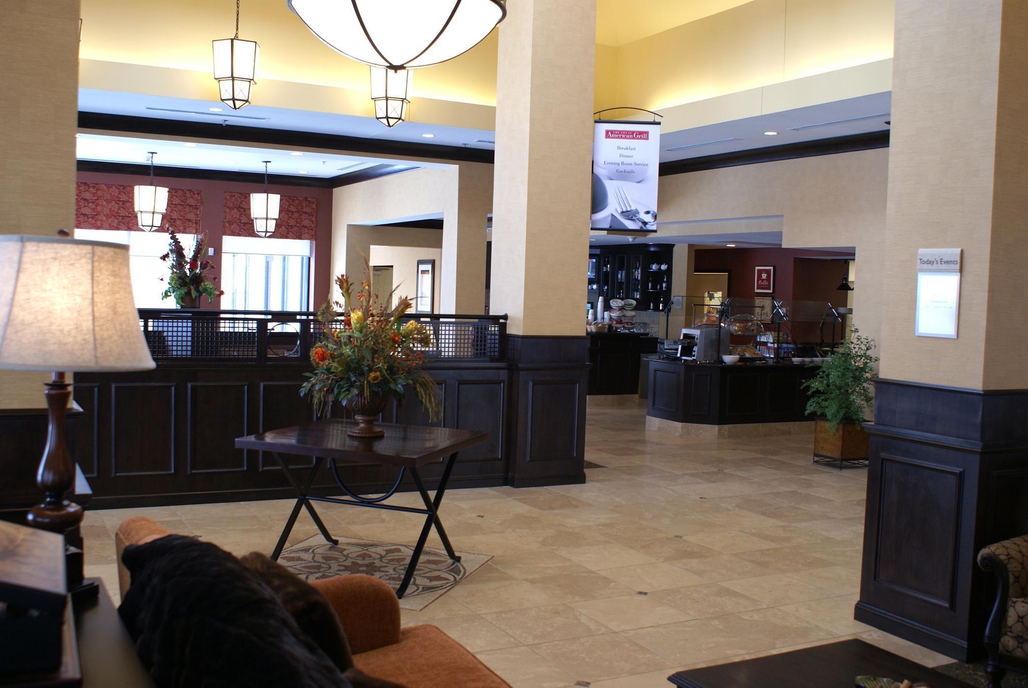 Hilton Garden Inn Denver/Highlands Ranch image 3