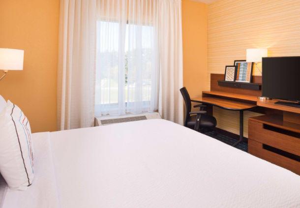 Fairfield Inn & Suites by Marriott Akron Stow image 7