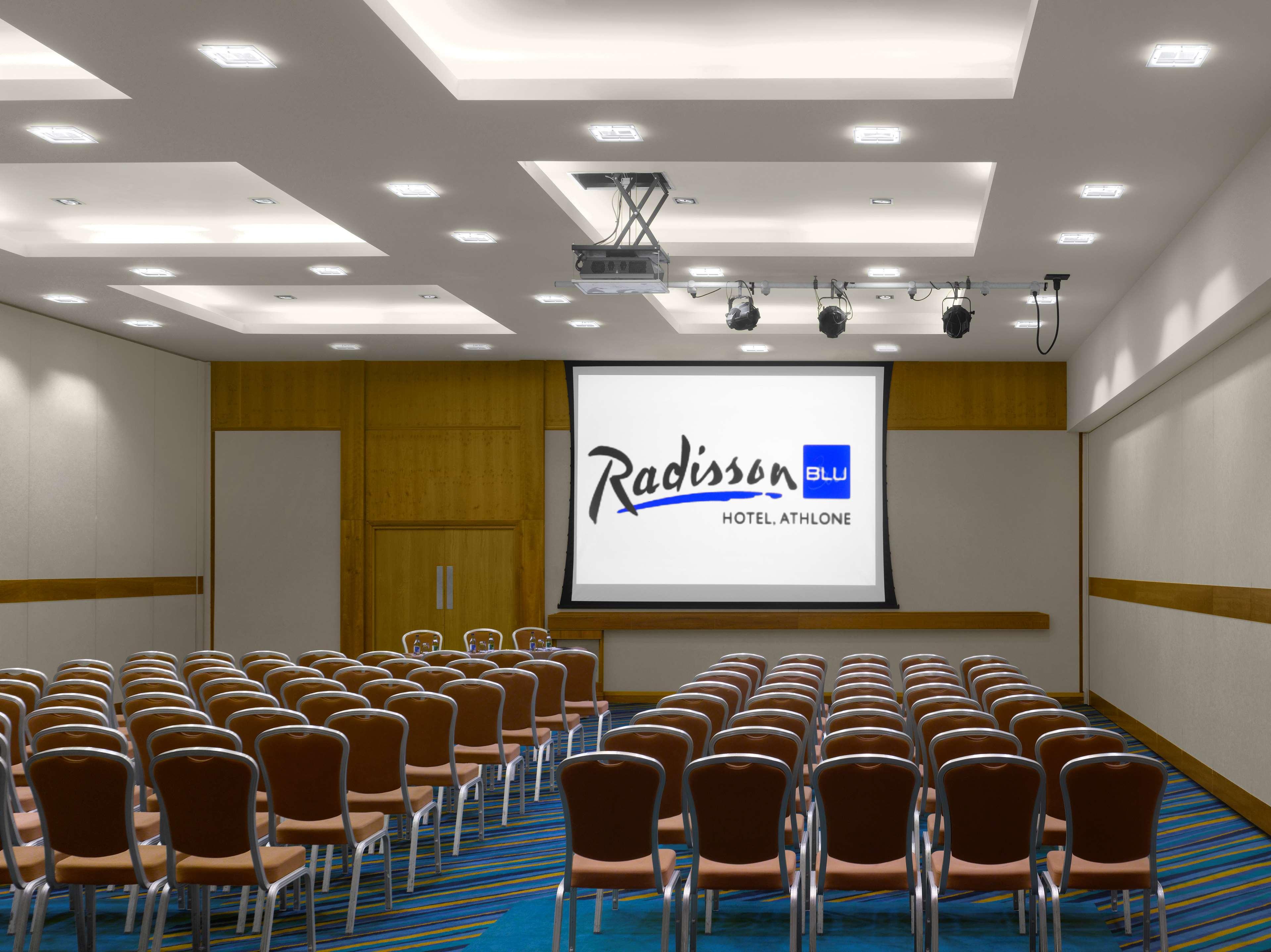 Radisson Blu Hotel, Athlone 14