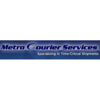 Metro Courier Service Inc image 0