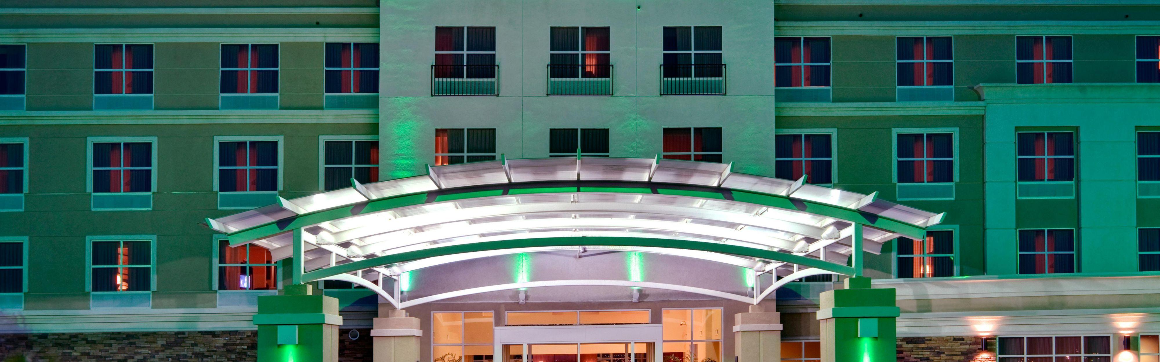 Holiday Inn Yuma image 0