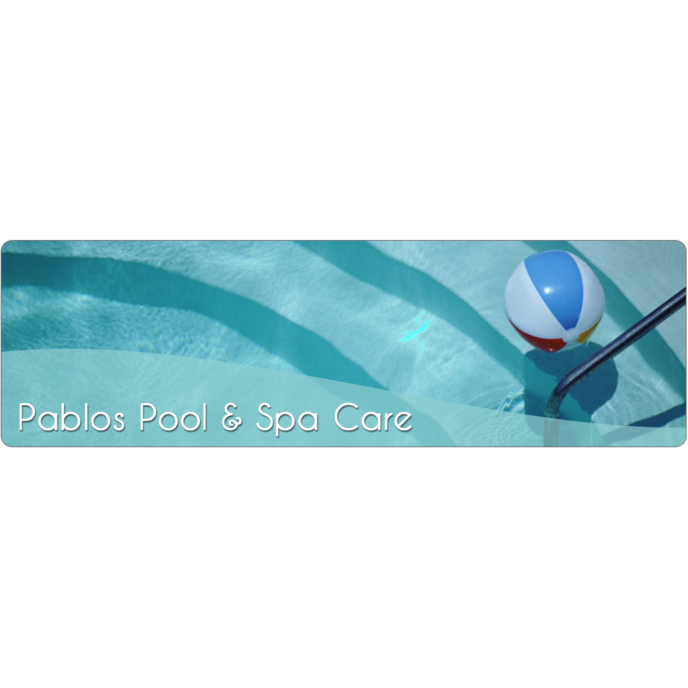 Pablo's Pool and spa care