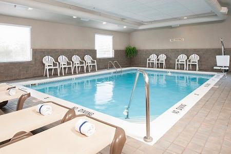 Country Inn & Suites by Radisson, Holland, MI image 0