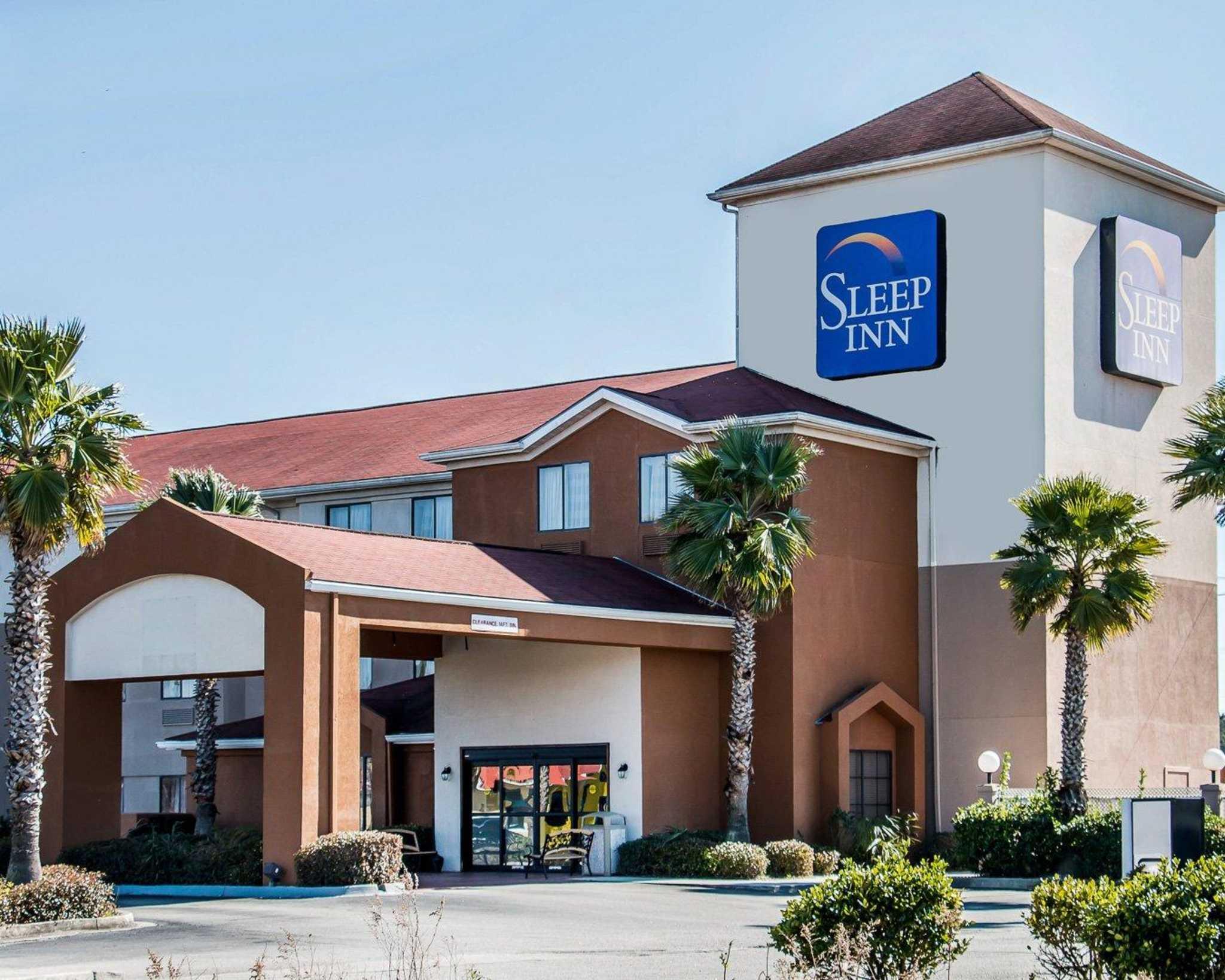 Hotels Near Hardeeville Sc