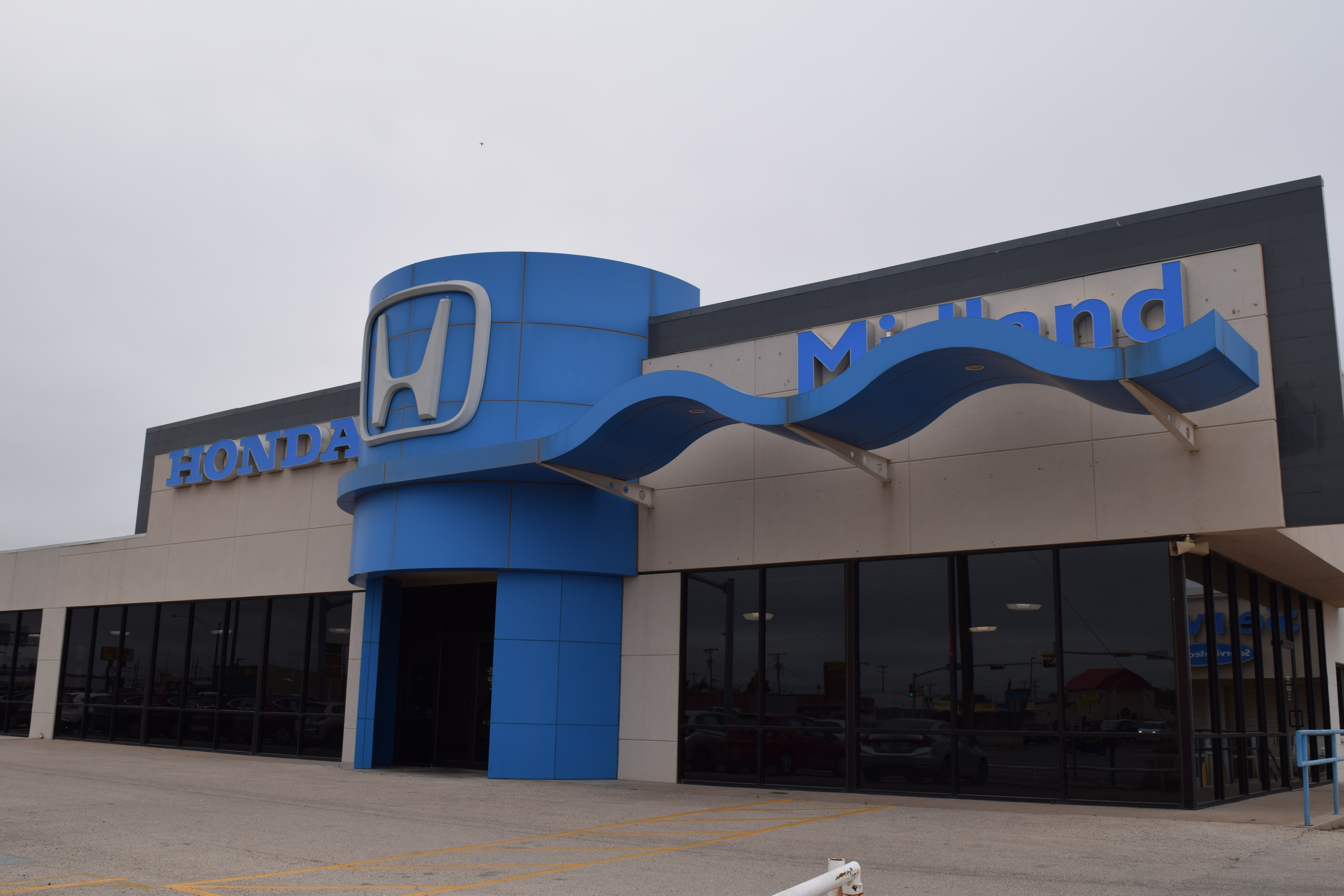 auto dealers in midland tx by superpages