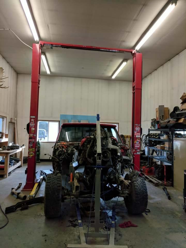 JT Diesel Performance & Repair image 0