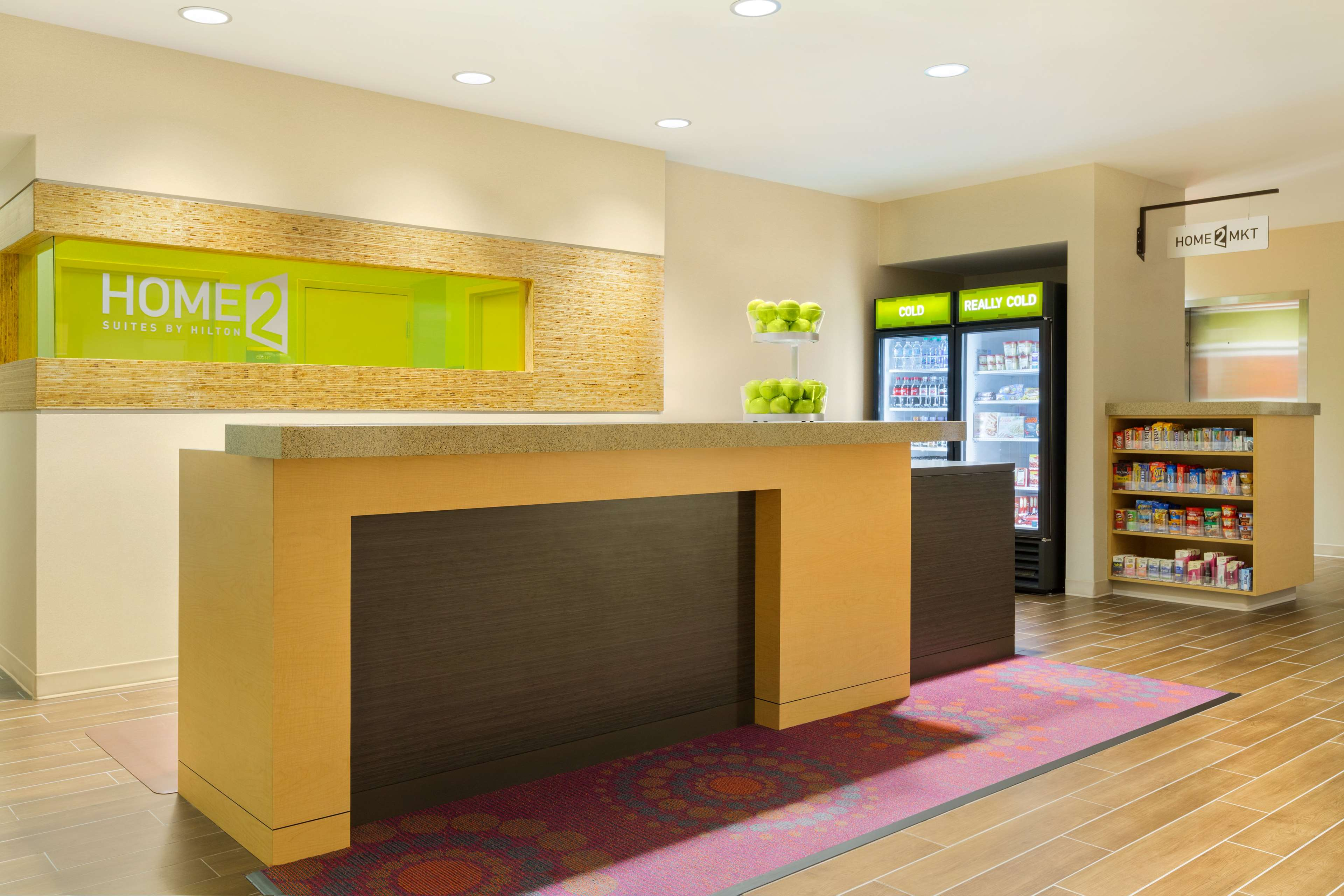 Home2 Suites By Hilton Youngstown West - Austintown image 5