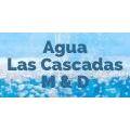 Agua las Cascadas M & D
