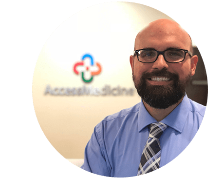 AccessMedicine: Steven Manning, MD image 0