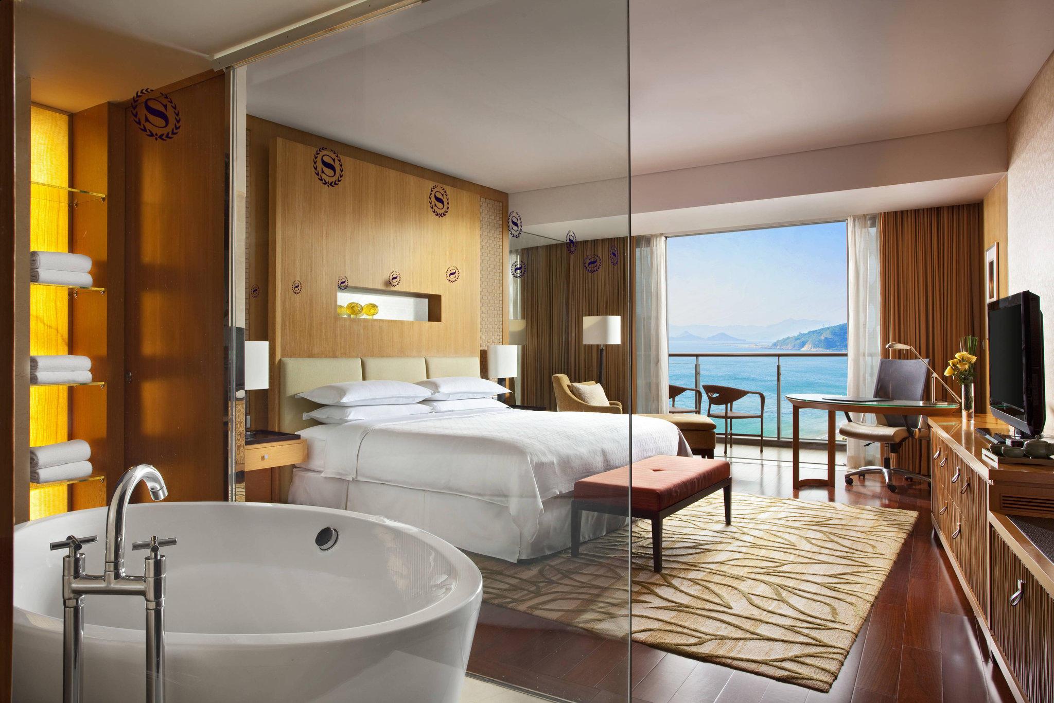 Sheraton Dameisha Resort, Shenzhen