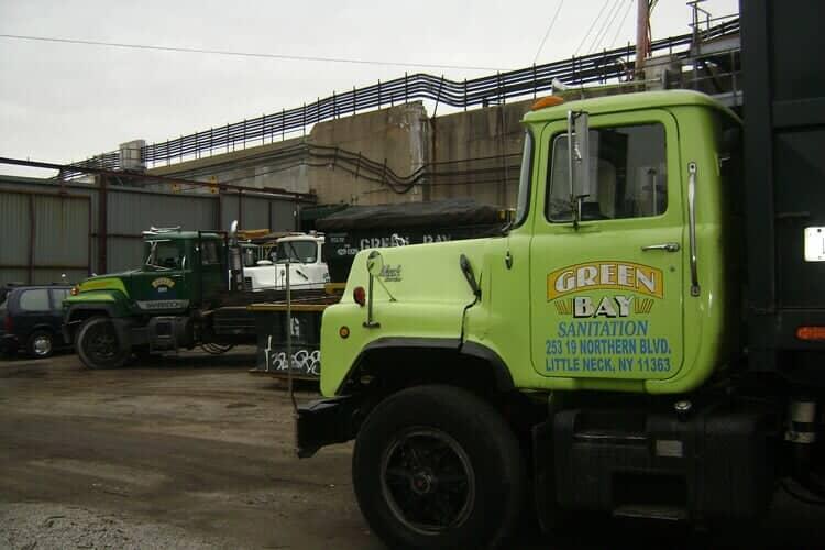 Green Bay Sanitation Corp image 2
