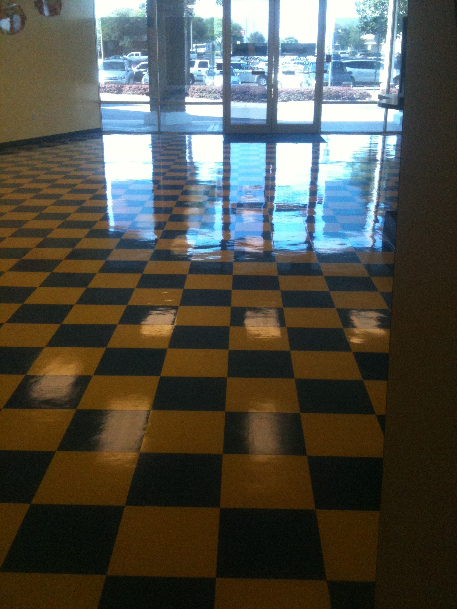James Waugh - All Pro Janitorial, Inc. image 3