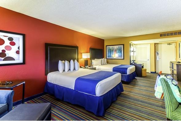 CoCo Key Hotel & Water Park Resort image 4