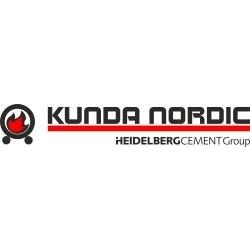 Kunda Nordic Tsement AS logo