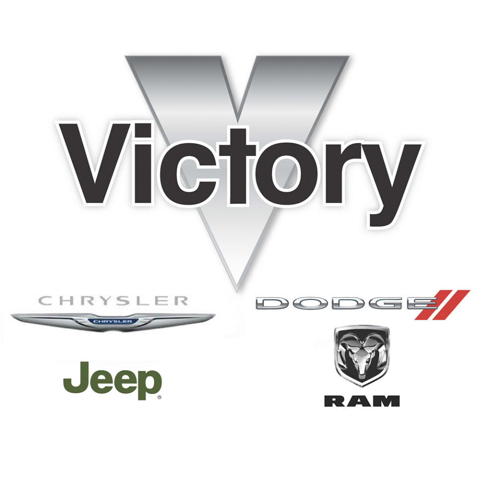 Victory Chrysler Dodge Jeep Ram image 0