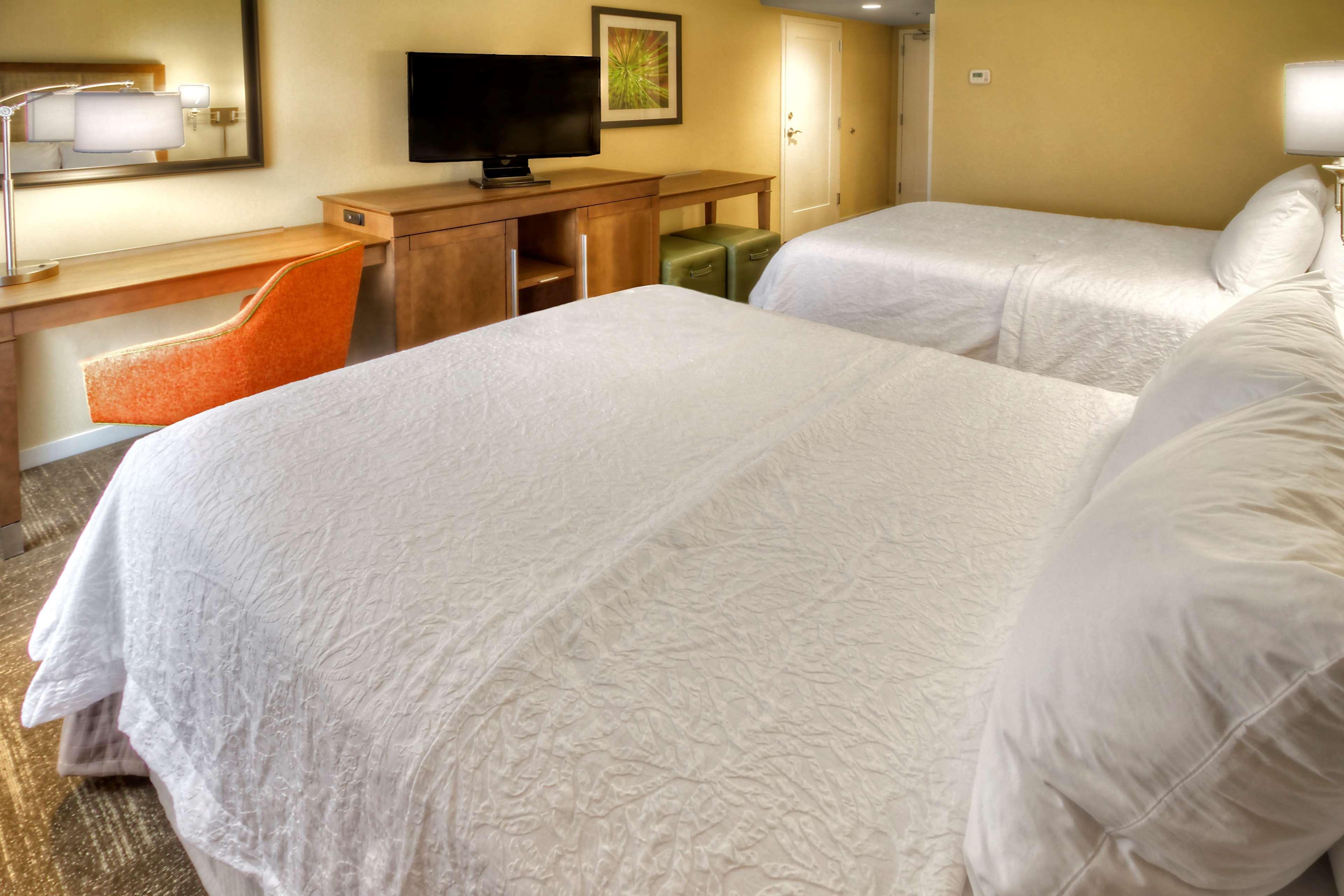 Hampton Inn & Suites Asheville-I-26 image 13