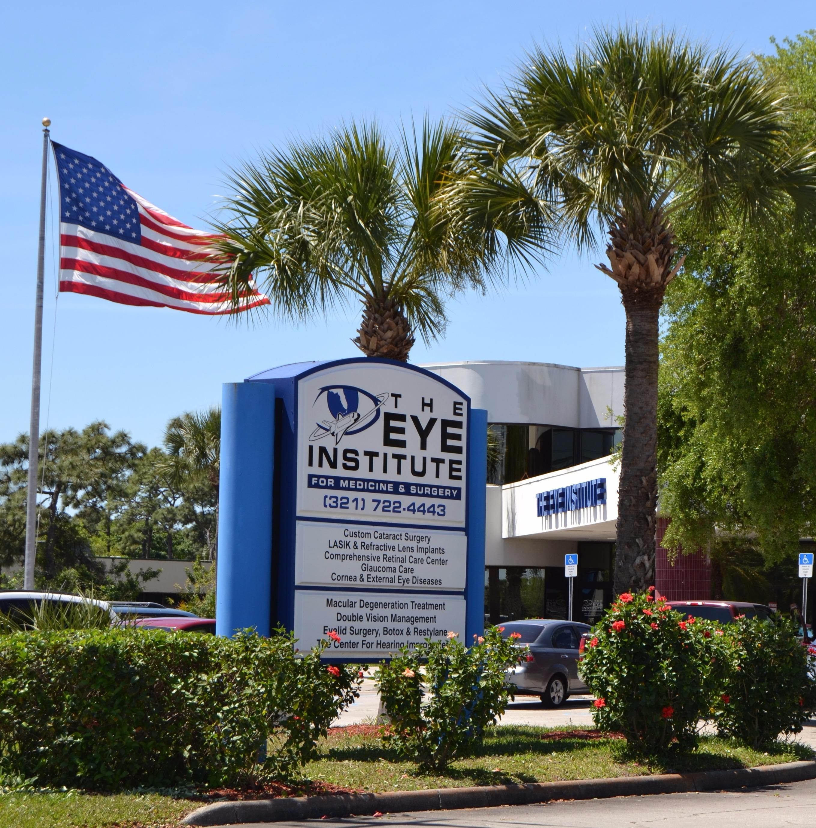 The Eye Institute for Medicine & Surgery-MLB image 1