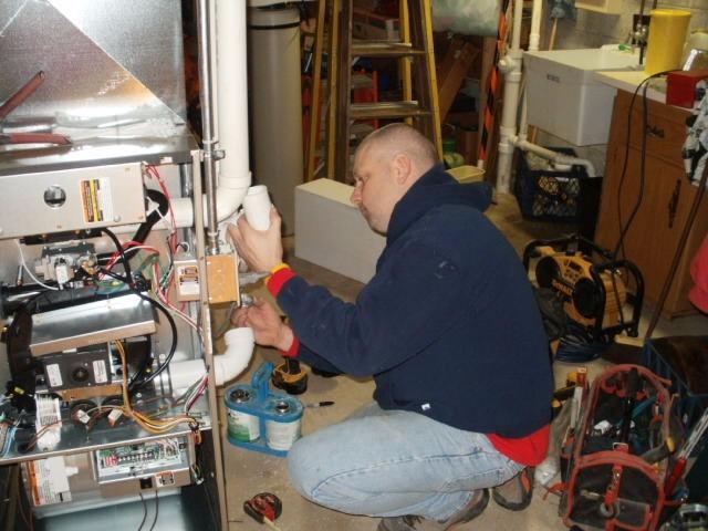 Quality Heating & Sheet Metal Company, Inc. image 0