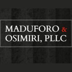 photo of Maduforo & Osimiri Law Office PLLC