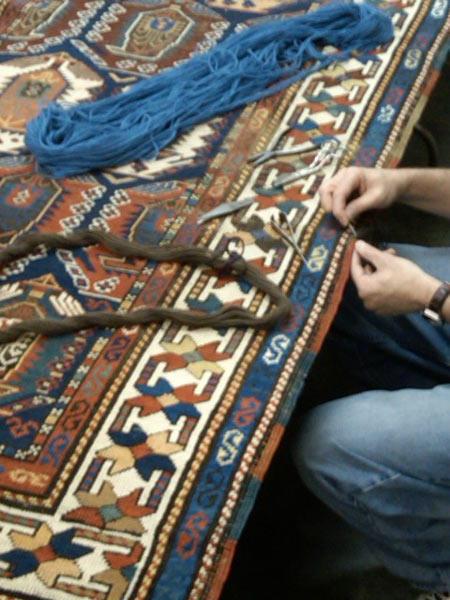 Rashids Oriental Rugs image 0